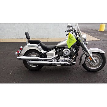 2009 Yamaha V Star 650 for sale 200636633