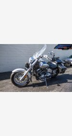 2009 Yamaha V Star 650 for sale 200618179