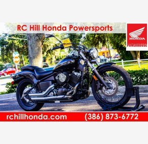 2009 Yamaha V Star 650 for sale 200625920
