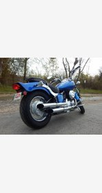 2009 Yamaha V Star 650 for sale 200649560