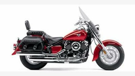 2009 Yamaha V Star 650 Motorcycles for Sale - Motorcycles on