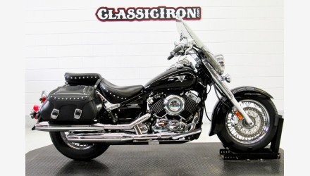 2009 Yamaha V Star 650 for sale 200686423