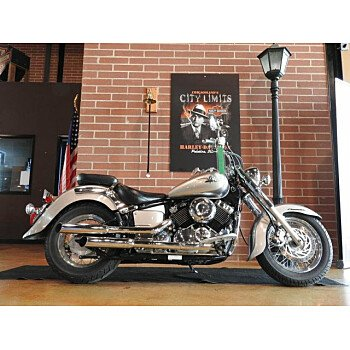 2009 Yamaha V Star 650 for sale 200789090