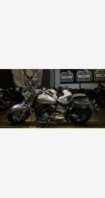2009 Yamaha V Star 650 for sale 200909375