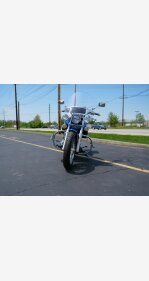 2009 Yamaha V Star 650 for sale 200912321