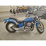 2009 Yamaha V Star 650 for sale 201033913