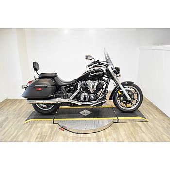 2009 Yamaha V Star 950 for sale 200612921