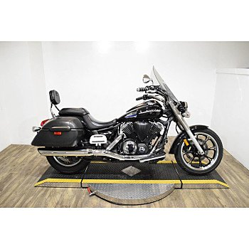 2009 Yamaha V Star 950 for sale 200671601