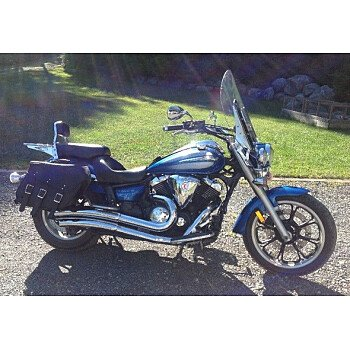 2009 Yamaha V Star 950 for sale 200609494