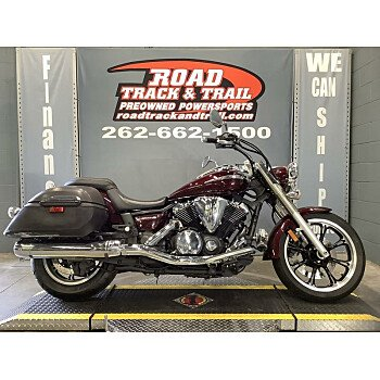 2009 Yamaha V Star 950 for sale 200779809