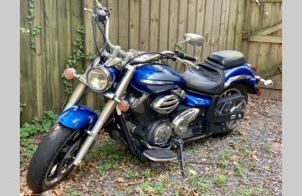 2009 Yamaha V Star 950 for sale 200788318