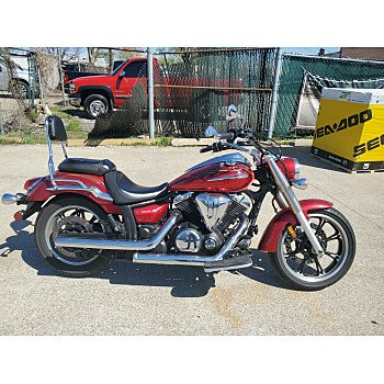 2009 Yamaha V Star 950 for sale 201073692
