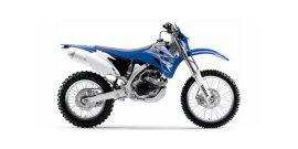 2009 Yamaha WR200 450F specifications