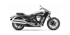 2009 Yamaha Warrior Base specifications
