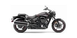 2009 Yamaha Warrior Midnight specifications