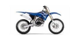 2009 Yamaha YZ100 250F specifications