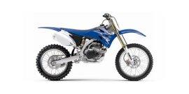 2009 Yamaha YZ100 450F specifications