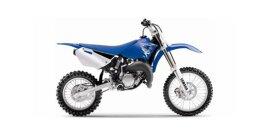 2009 Yamaha YZ100 85 specifications