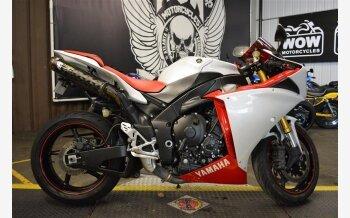 2009 Yamaha YZF-R1 for sale 200640786