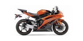 2009 Yamaha YZF-R1 R6 specifications