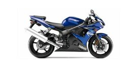2009 Yamaha YZF-R1 R6S specifications
