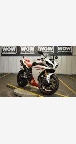 2009 Yamaha YZF-R1 for sale 200640102