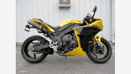 2009 Yamaha YZF-R1 for sale 200696807