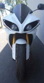 2009 Yamaha YZF-R1 for sale 200707151