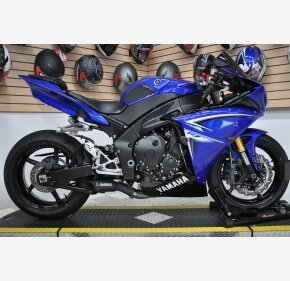 2009 Yamaha YZF-R1 for sale 200712946
