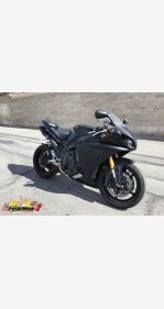 2009 Yamaha YZF-R1 for sale 200717104