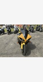 2009 Yamaha YZF-R1 for sale 200718214