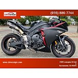2009 Yamaha YZF-R1 for sale 200923799