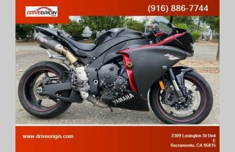 2009 Yamaha YZF-R1 for sale 200923799