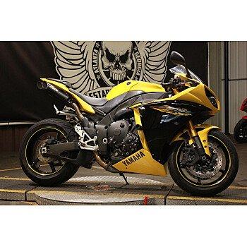 2009 Yamaha YZF-R1 for sale 200948021