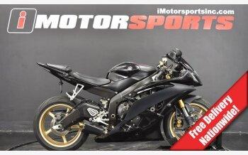 2009 Yamaha YZF-R6 for sale 200652449
