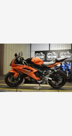 2009 Yamaha YZF-R6 for sale 200619190