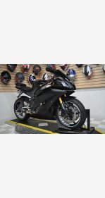 2009 Yamaha YZF-R6 for sale 200691066