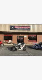 2009 Yamaha YZF-R6 for sale 200698518