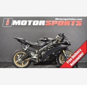2009 Yamaha YZF-R6 for sale 200699242