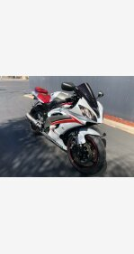 2009 Yamaha YZF-R6 for sale 200702382