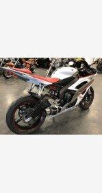 2009 Yamaha YZF-R6 for sale 200719196
