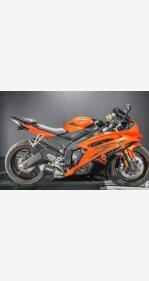 2009 Yamaha YZF-R6 for sale 200753830