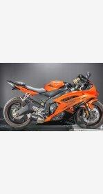 2009 Yamaha YZF-R6 for sale 200753963