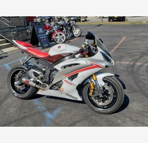 2009 Yamaha YZF-R6 for sale 200809419