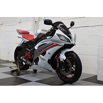 2009 Yamaha YZF-R6 for sale 200873399