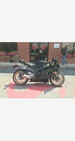 2009 Yamaha YZF-R6 for sale 200954436