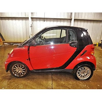 2009 smart fortwo Coupe for sale 101208022