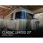2010 Airstream Classic for sale 300216717