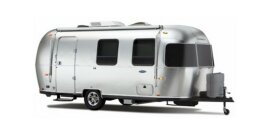 2010 Airstream Sport 17 specifications