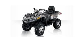 2010 Arctic Cat 700 TRV S GT 4x4 specifications